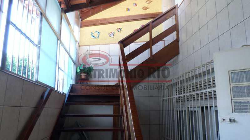 SAM_2165 - Casa Triplex em condomínio. - PACN30024 - 15