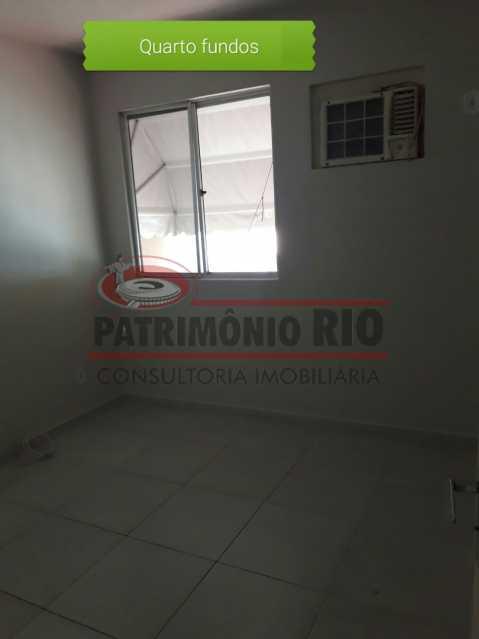 WhatsApp Image 2018-02-26 at 1 - Casa 2qtos com vaga em condomínio fechado Pavuna - PACN20053 - 9