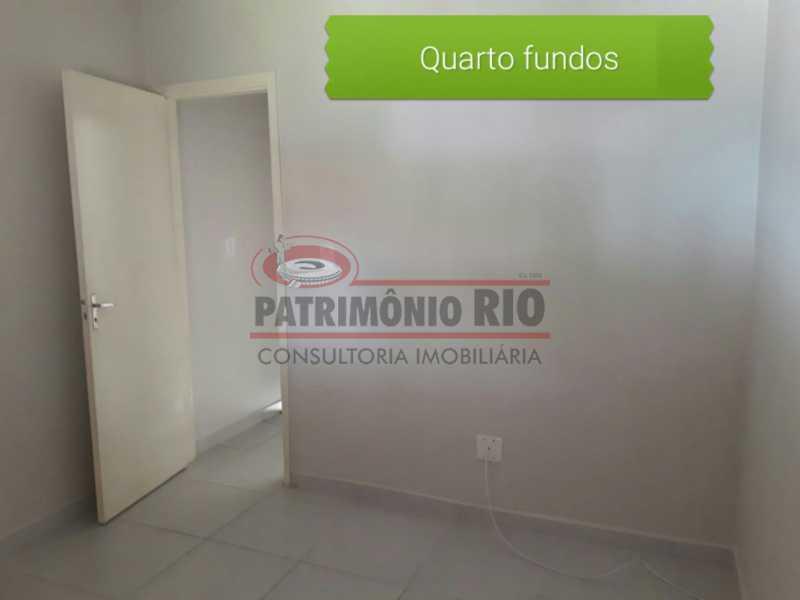 WhatsApp Image 2018-02-26 at 1 - Casa 2qtos com vaga em condomínio fechado Pavuna - PACN20053 - 10