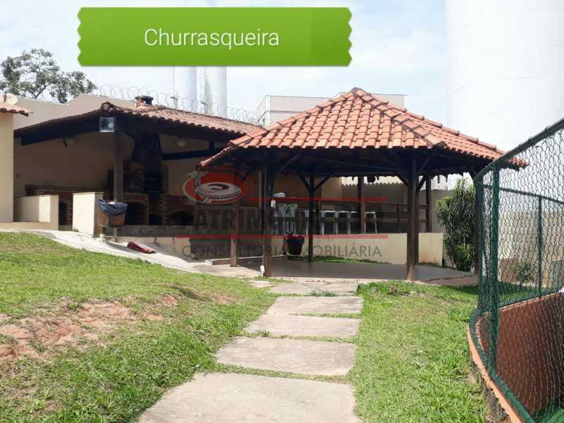 WhatsApp Image 2018-02-26 at 1 - Casa 2qtos com vaga em condomínio fechado Pavuna - PACN20053 - 18