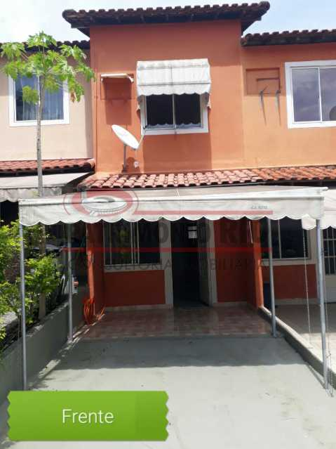 WhatsApp Image 2018-02-26 at 1 - Casa 2qtos com vaga em condomínio fechado Pavuna - PACN20053 - 3