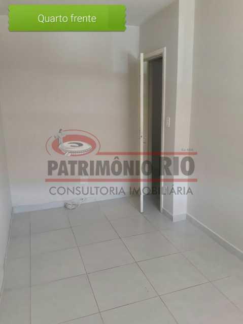 WhatsApp Image 2018-02-26 at 1 - Casa 2qtos com vaga em condomínio fechado Pavuna - PACN20053 - 12