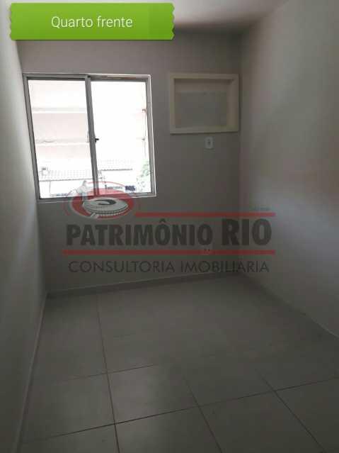 WhatsApp Image 2018-02-26 at 1 - Casa 2qtos com vaga em condomínio fechado Pavuna - PACN20053 - 11