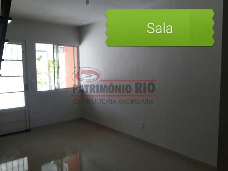 WhatsApp Image 2018-02-26 at 1 - Casa 2qtos com vaga em condomínio fechado Pavuna - PACN20053 - 5