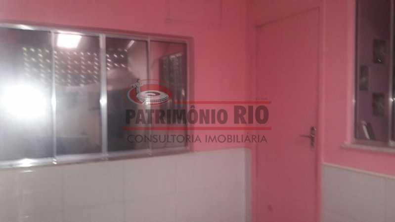 FL 1 - Apartamento tipo casa entrada independente. - PAAP30567 - 11
