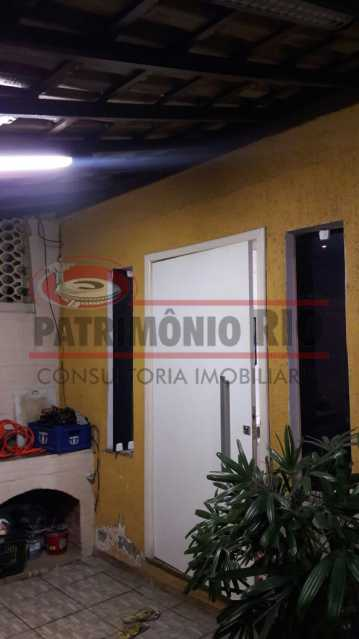 FL6 - Apartamento tipo casa entrada independente. - PAAP30567 - 12