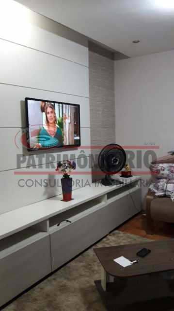 FL8 - Apartamento tipo casa entrada independente. - PAAP30567 - 4
