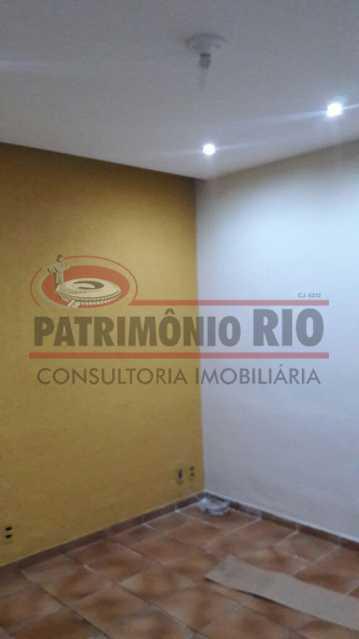 FL10 - Apartamento tipo casa entrada independente. - PAAP30567 - 18