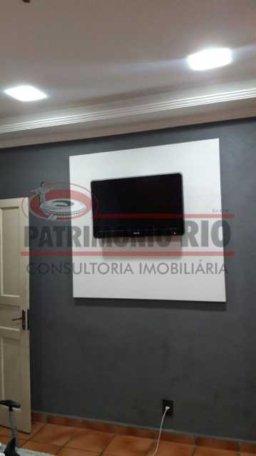 FL11 - Apartamento tipo casa entrada independente. - PAAP30567 - 9