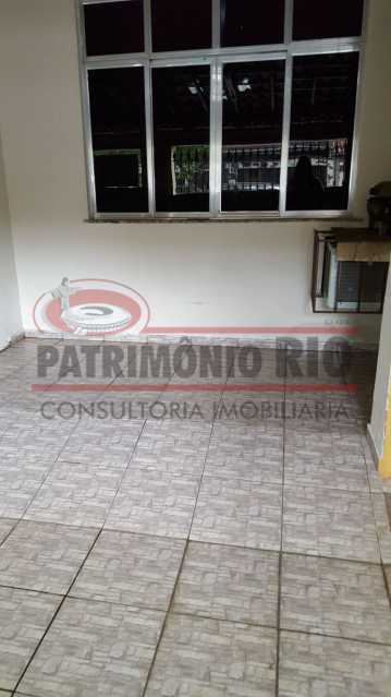 FL21 - Apartamento tipo casa entrada independente. - PAAP30567 - 20