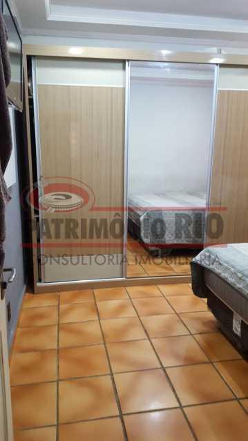 FL31 - Apartamento tipo casa entrada independente. - PAAP30567 - 17