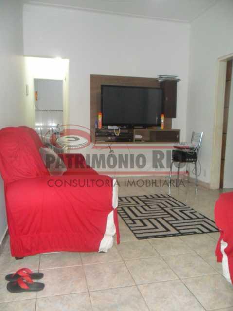 01 - Apartamento térreo todo reformado - PAAP22135 - 1