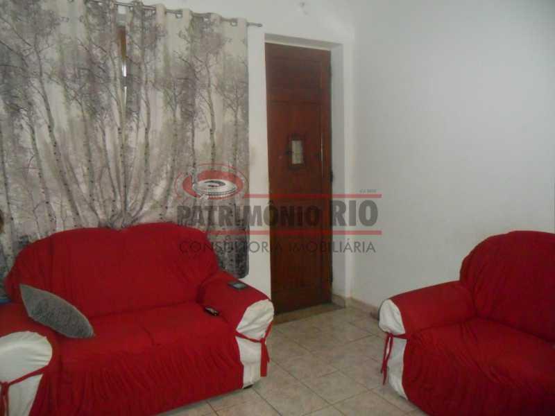 03 - Apartamento térreo todo reformado - PAAP22135 - 4