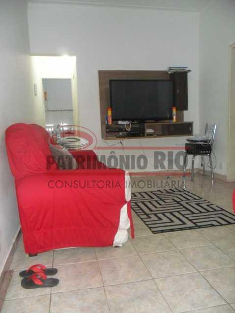 06 - Apartamento térreo todo reformado - PAAP22135 - 7