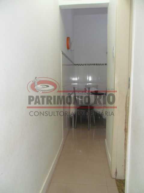 07 - Apartamento térreo todo reformado - PAAP22135 - 8