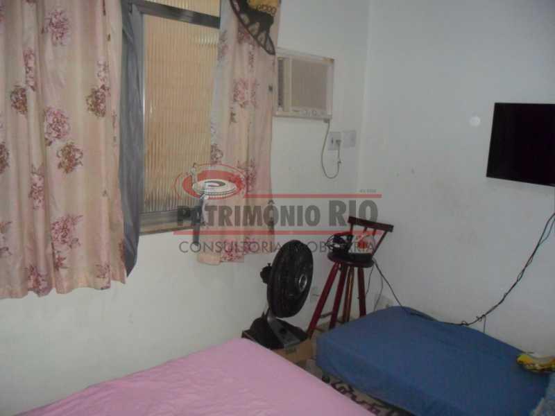 010 - Apartamento térreo todo reformado - PAAP22135 - 11