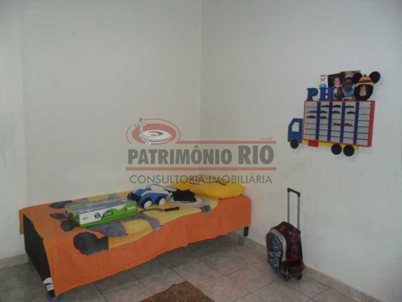 11 - Apartamento térreo todo reformado - PAAP22135 - 13