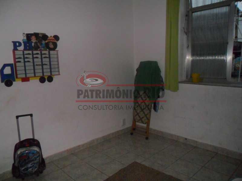 12 - Apartamento térreo todo reformado - PAAP22135 - 14