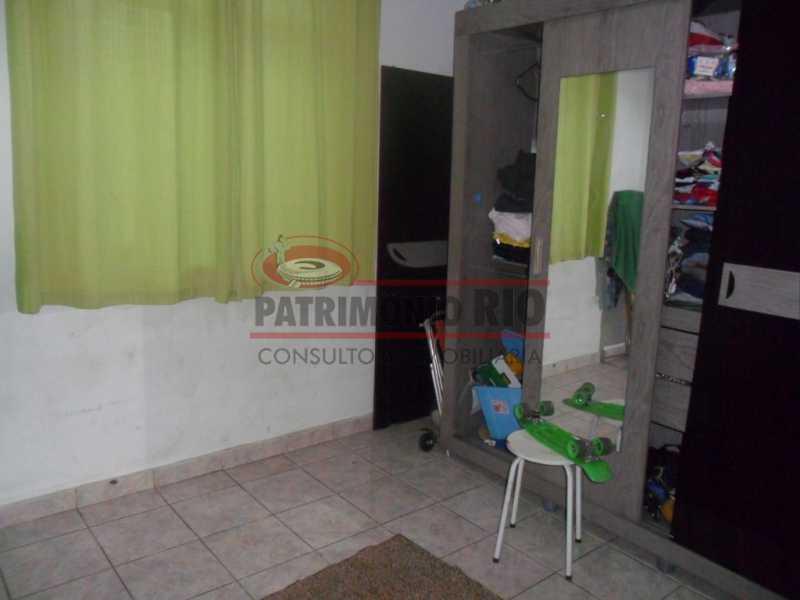 13 - Apartamento térreo todo reformado - PAAP22135 - 15