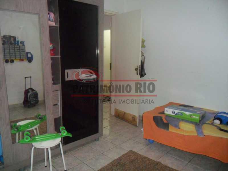 14 - Apartamento térreo todo reformado - PAAP22135 - 16