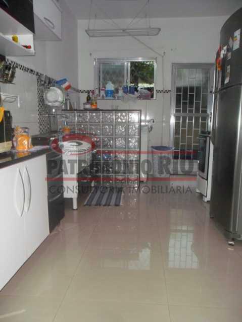 15 - Apartamento térreo todo reformado - PAAP22135 - 17