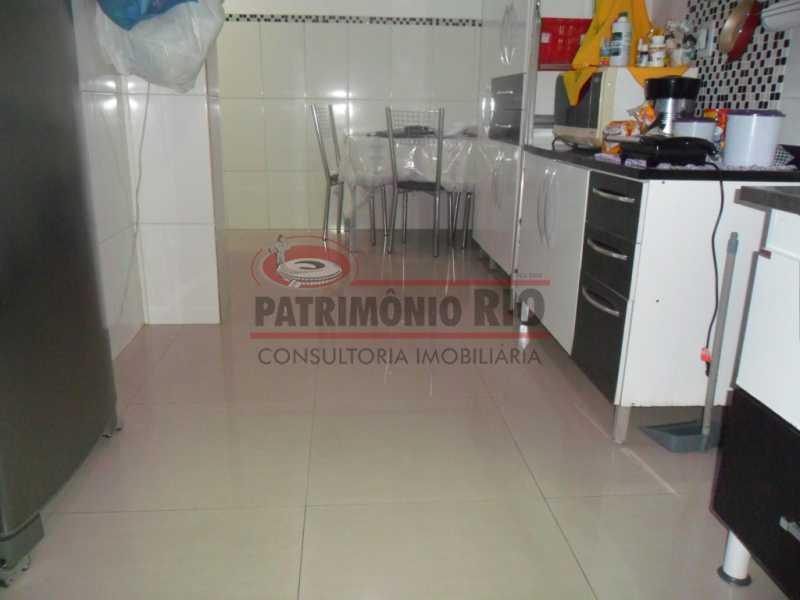 16 - Apartamento térreo todo reformado - PAAP22135 - 18