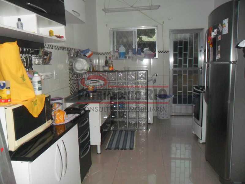 17 - Apartamento térreo todo reformado - PAAP22135 - 19