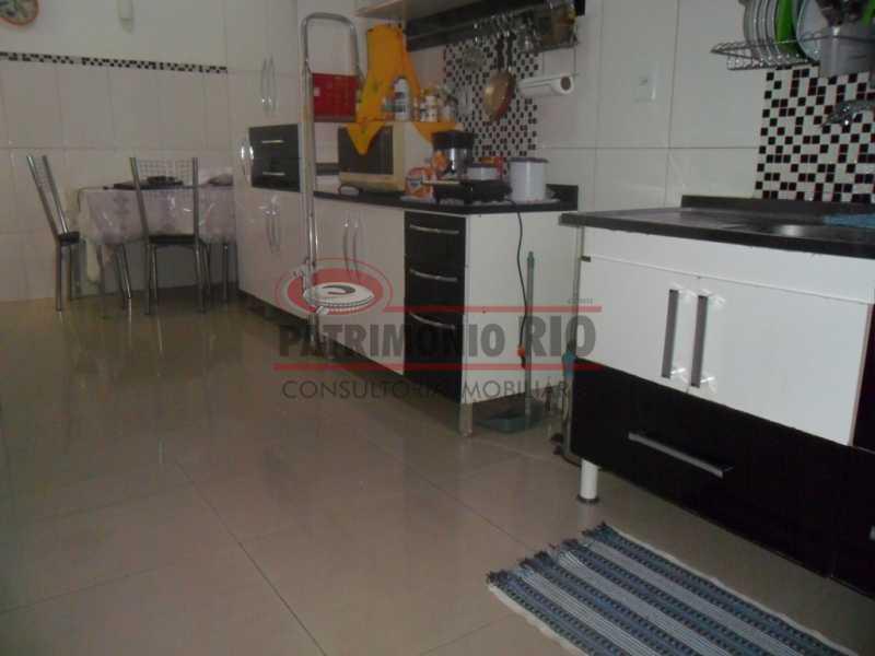 18 - Apartamento térreo todo reformado - PAAP22135 - 20