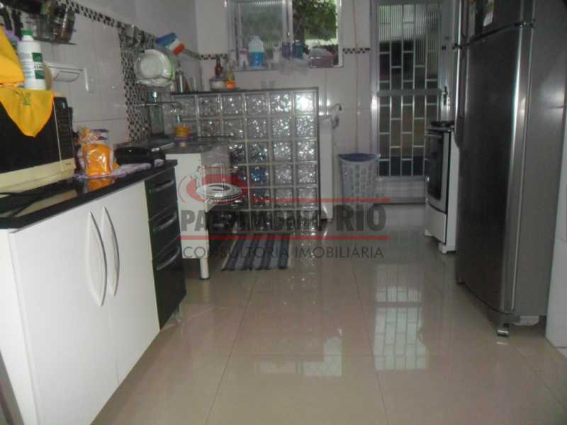 19 - Apartamento térreo todo reformado - PAAP22135 - 21