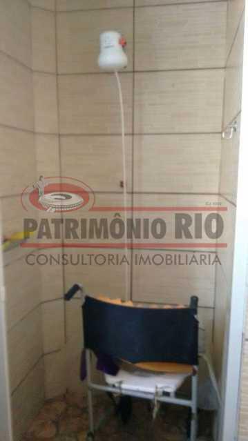 IMG-20180316-WA0025 - Casa Vila Irajá - PACV30017 - 15