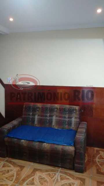 IMG-20180316-WA0016 - Casa Vila Irajá - PACV30017 - 1
