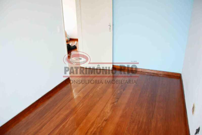 caobi 10 - Apartamento 2quartos com elevador - PAAP22142 - 9