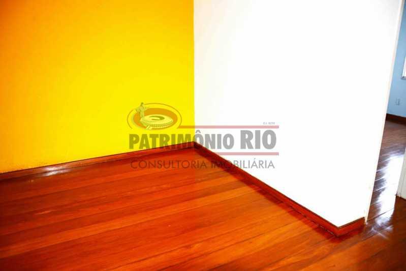 caobi15 - Apartamento 2quartos com elevador - PAAP22142 - 1