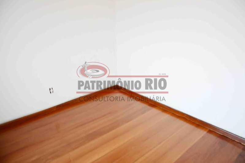 caobi16 - Apartamento 2quartos com elevador - PAAP22142 - 12