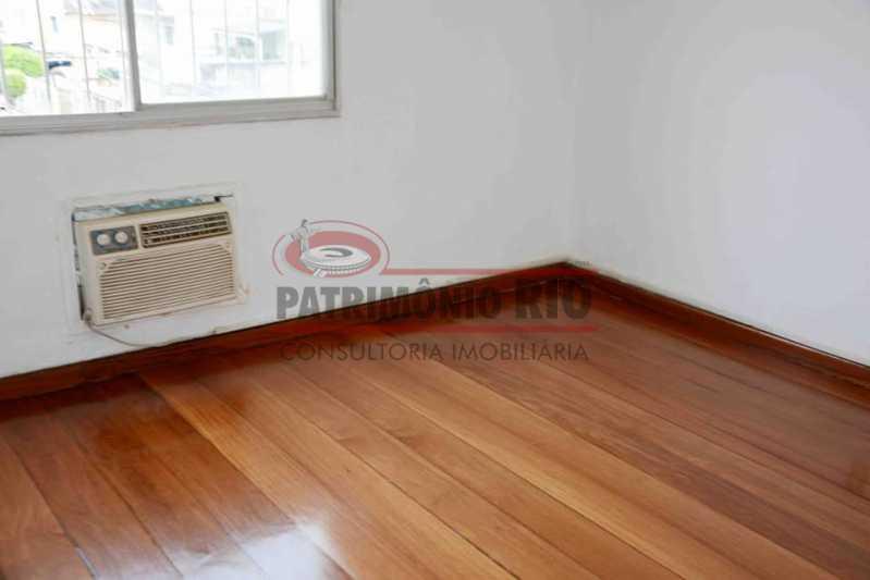 caobi17 - Apartamento 2quartos com elevador - PAAP22142 - 13