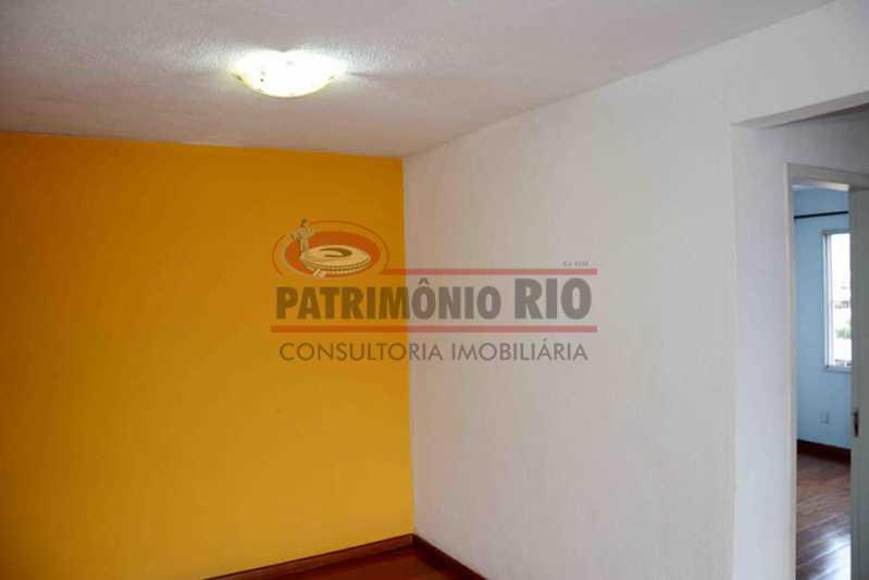 caobi18 - Apartamento 2quartos com elevador - PAAP22142 - 3
