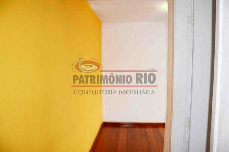 caobi19 - Apartamento 2quartos com elevador - PAAP22142 - 5