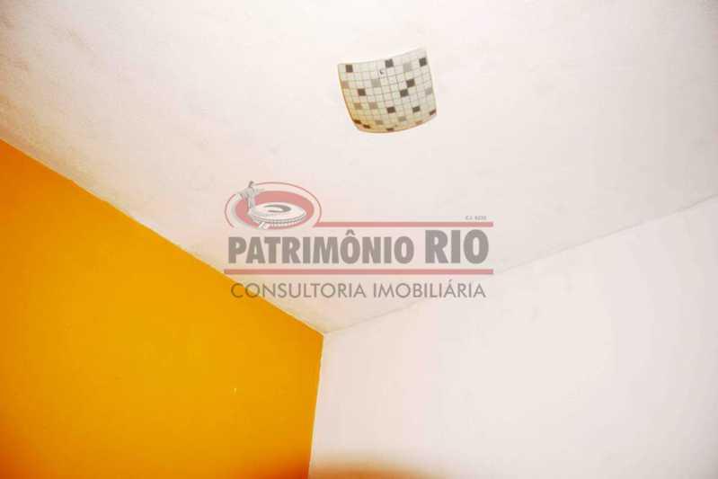 caobi20 - Apartamento 2quartos com elevador - PAAP22142 - 7