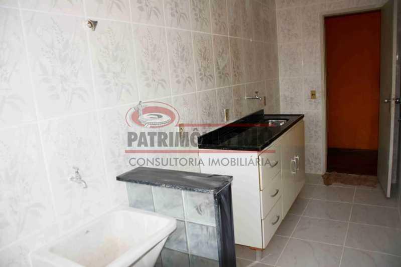 caobi21 - Apartamento 2quartos com elevador - PAAP22142 - 8