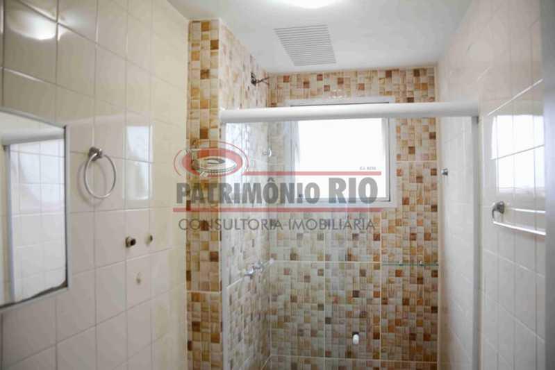 caobi22 - Apartamento 2quartos com elevador - PAAP22142 - 14