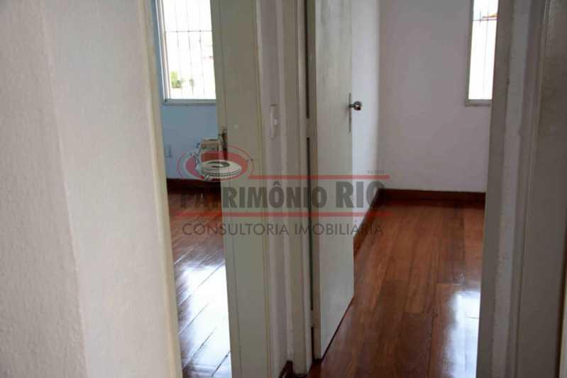 caobi23 - Apartamento 2quartos com elevador - PAAP22142 - 15