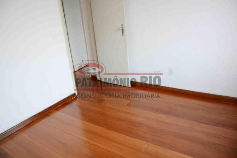 caobi24 - Apartamento 2quartos com elevador - PAAP22142 - 16