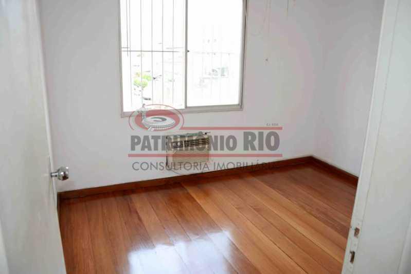 caobi25 - Apartamento 2quartos com elevador - PAAP22142 - 17
