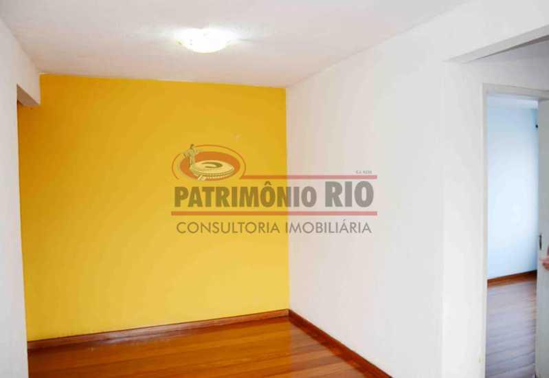 caobi26 - Apartamento 2quartos com elevador - PAAP22142 - 6