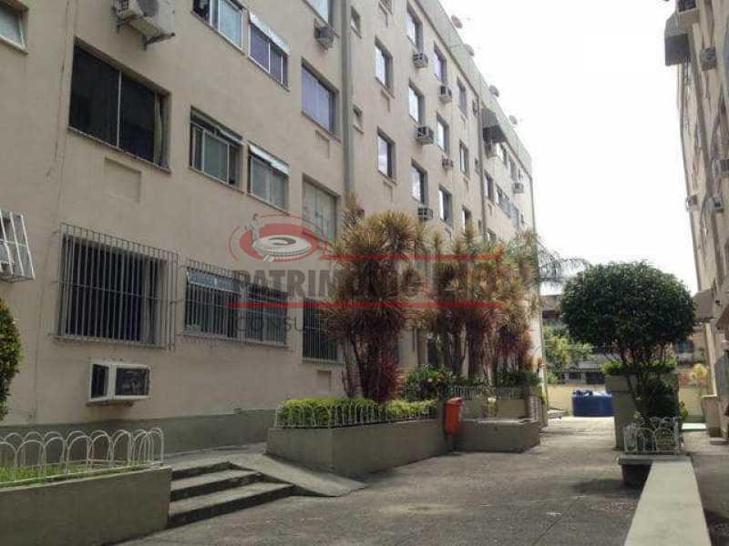 caobi27 - Apartamento 2quartos com elevador - PAAP22142 - 18