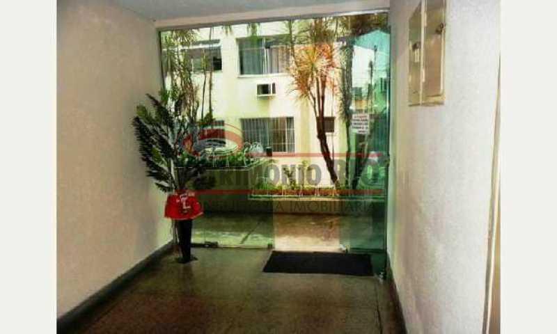 caobi29 - Apartamento 2quartos com elevador - PAAP22142 - 20