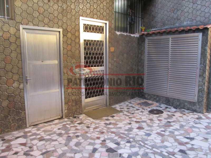 IMG_0581 - 2 quartos com garagem - PAAP22147 - 22