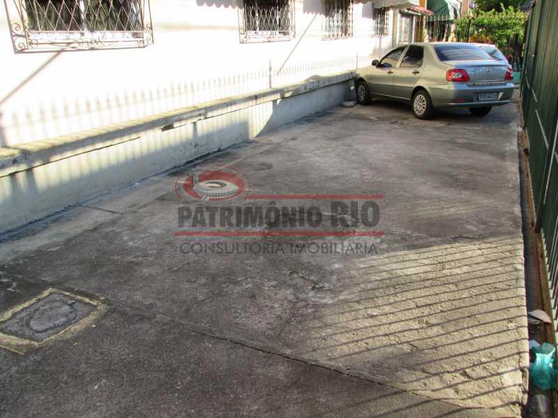 IMG_0583 - 2 quartos com garagem - PAAP22147 - 24
