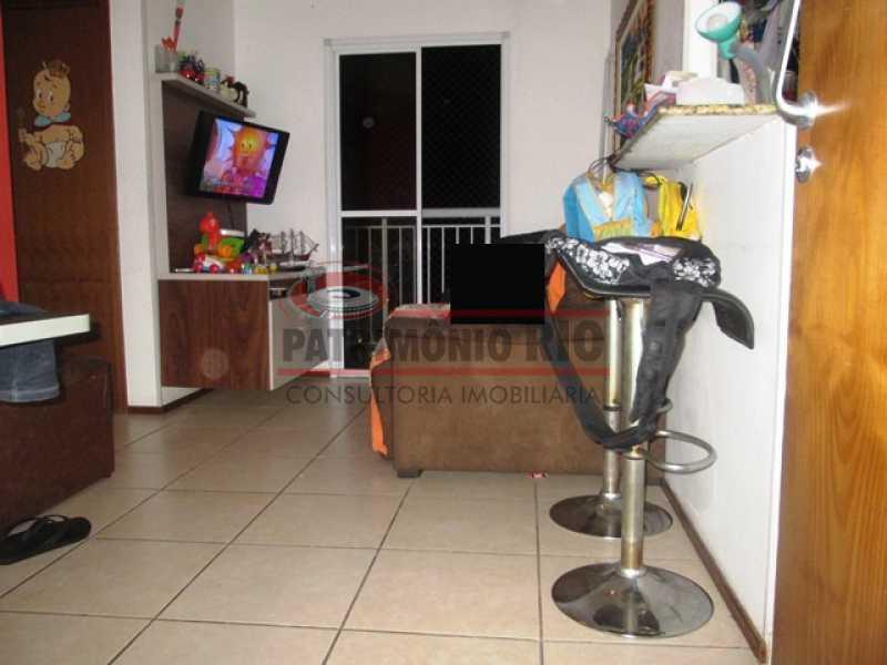 00 - Apartamento 2qtos reformado - PAAP22156 - 1