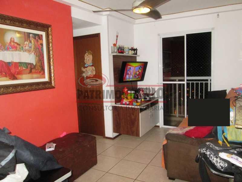 05 - Apartamento 2qtos reformado - PAAP22156 - 6